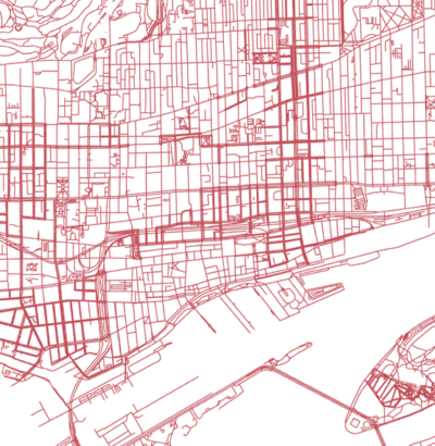 map mtl